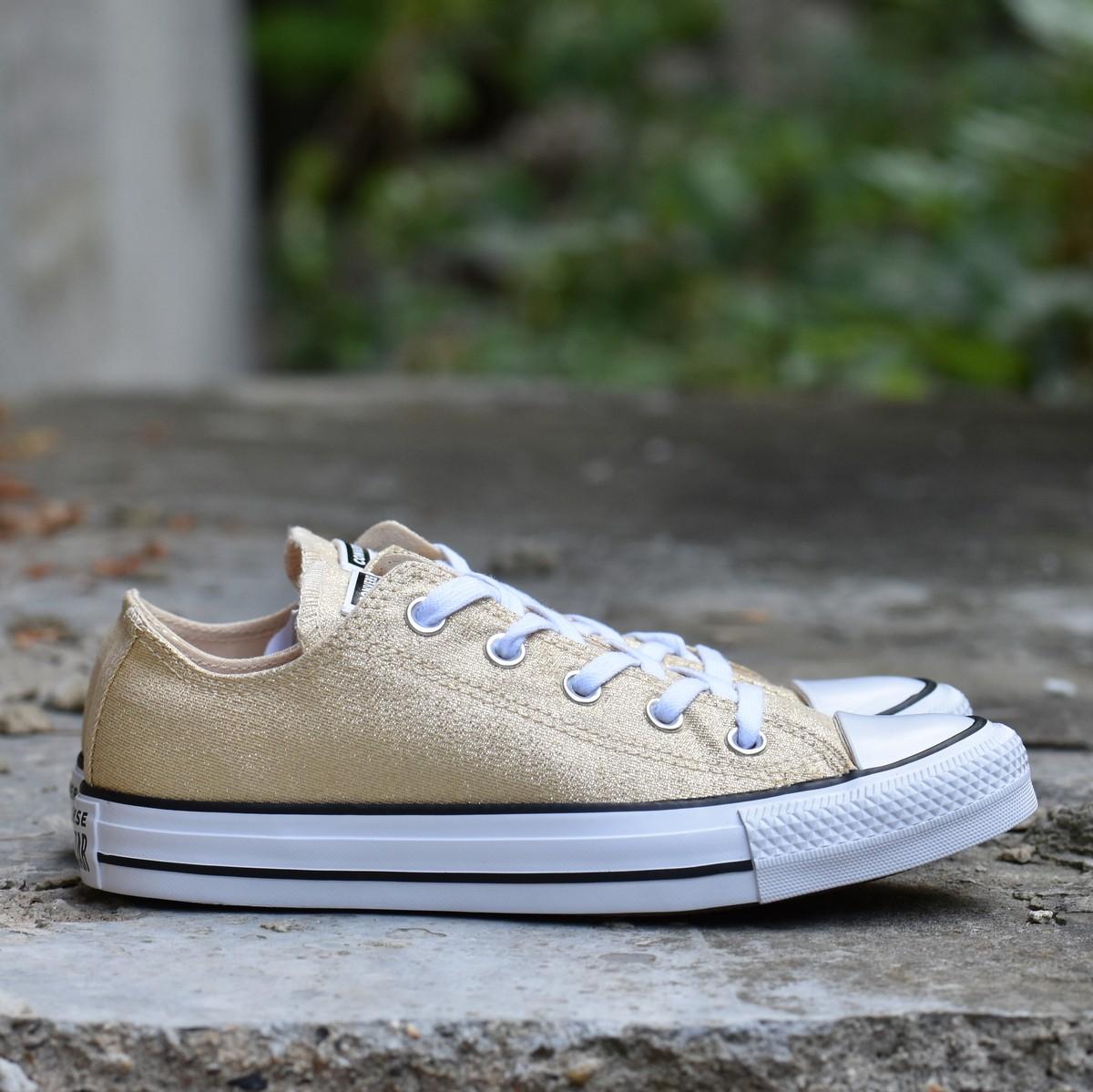 converse Chuck Taylor All Star Dámské volnočasové boty EU 36.5 C561711 5ec24ddb51a