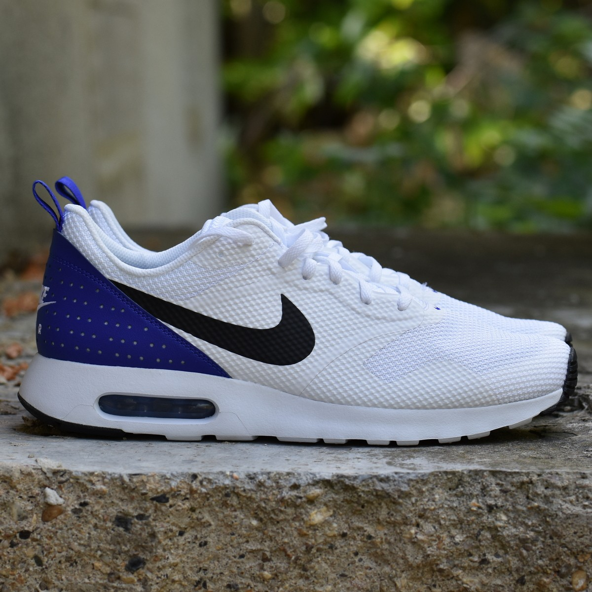 Nike AIR MAX TAVAS Pánské boty EU 41 705149-104 9a81d9f5af