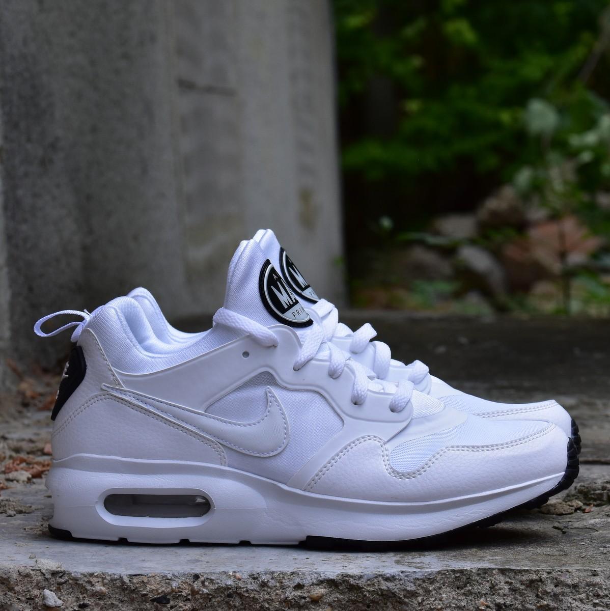 Nike AIR MAX PRIME Pánské boty EU 42.5 876068-100 b7243dad24f