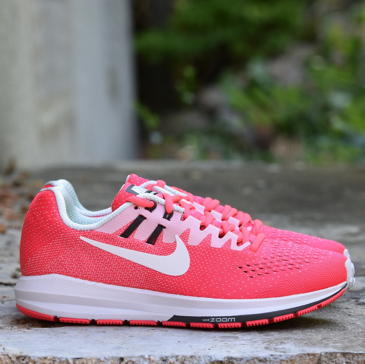 Nike WMNS AIR ZOOM STRUCTURE 20 Dámské boty EU 37.5 849577-601 16691ffe55