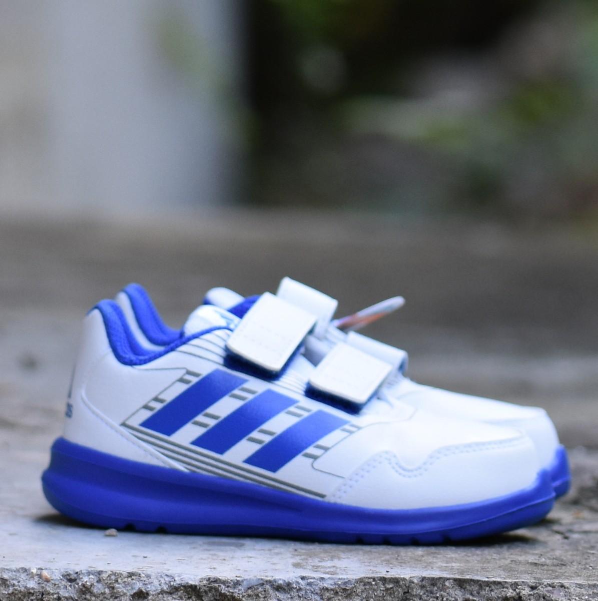 adidas Performance AltaRun CF I Dětské boty EU 26 BA9413