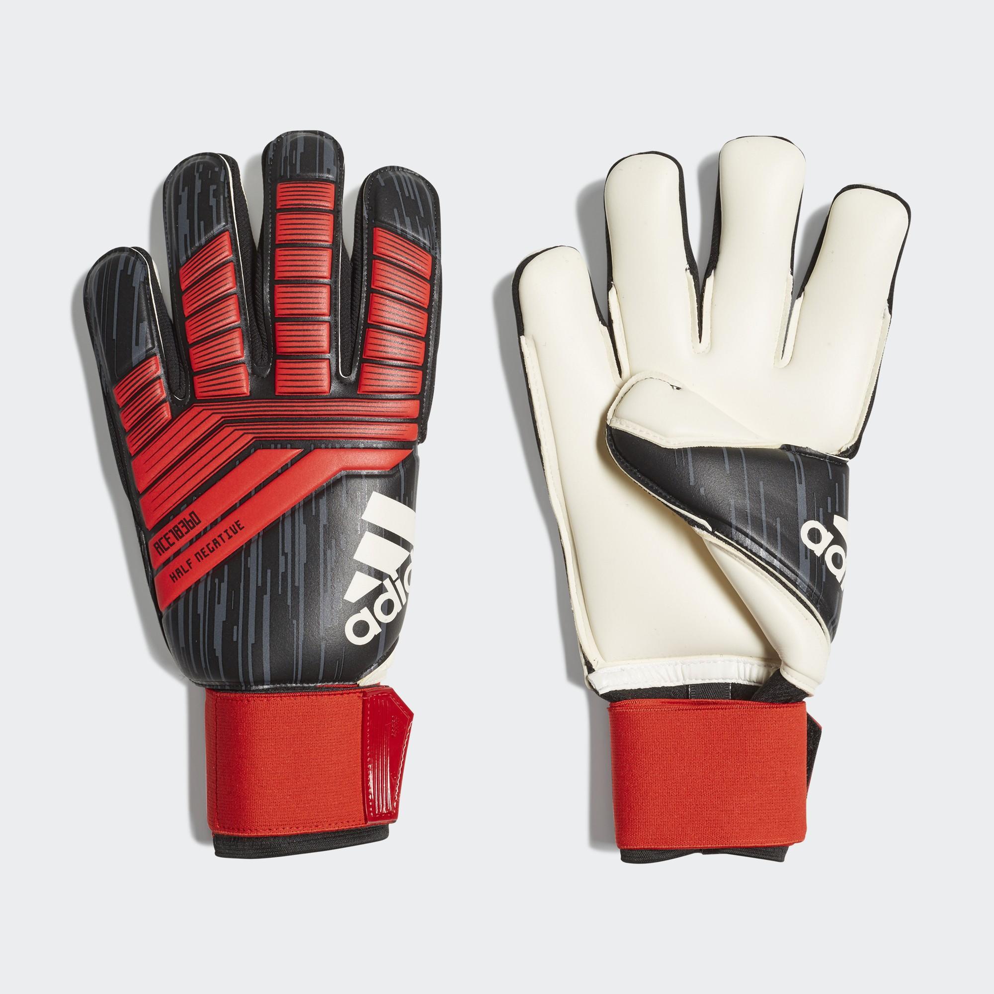 adidas Performance Predator Half N Brankářské rukavice UK 8.5 CW5593