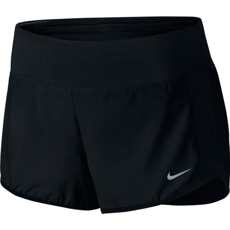a4f929c427e logo. Nike Dry Running Short Dámské kraťasy US S 719558-010