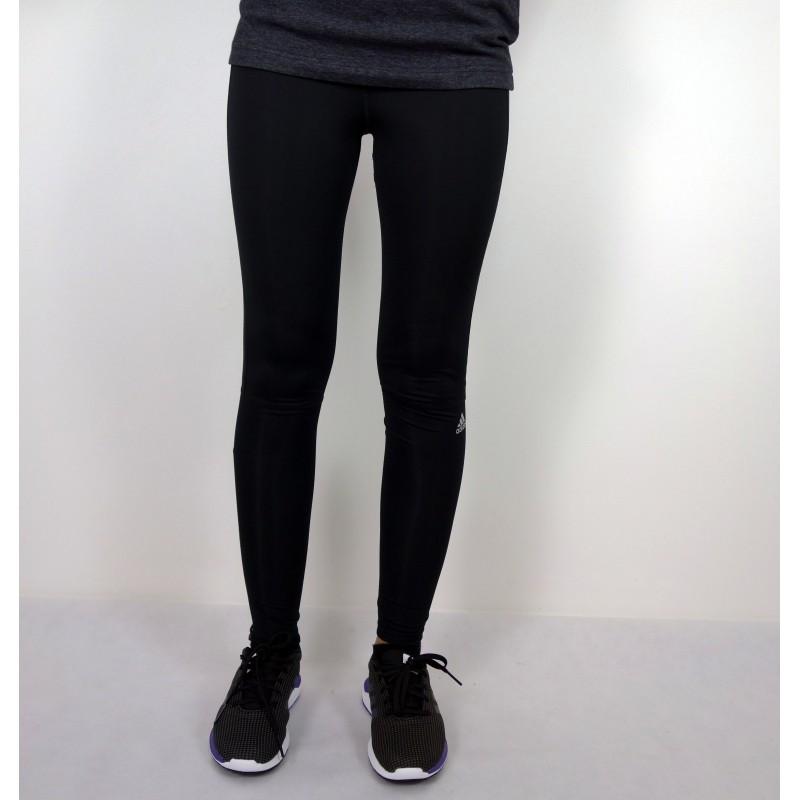 adidas Performance SN LONG TIGHT W Dámské legíny US M AA0617 555e69328df