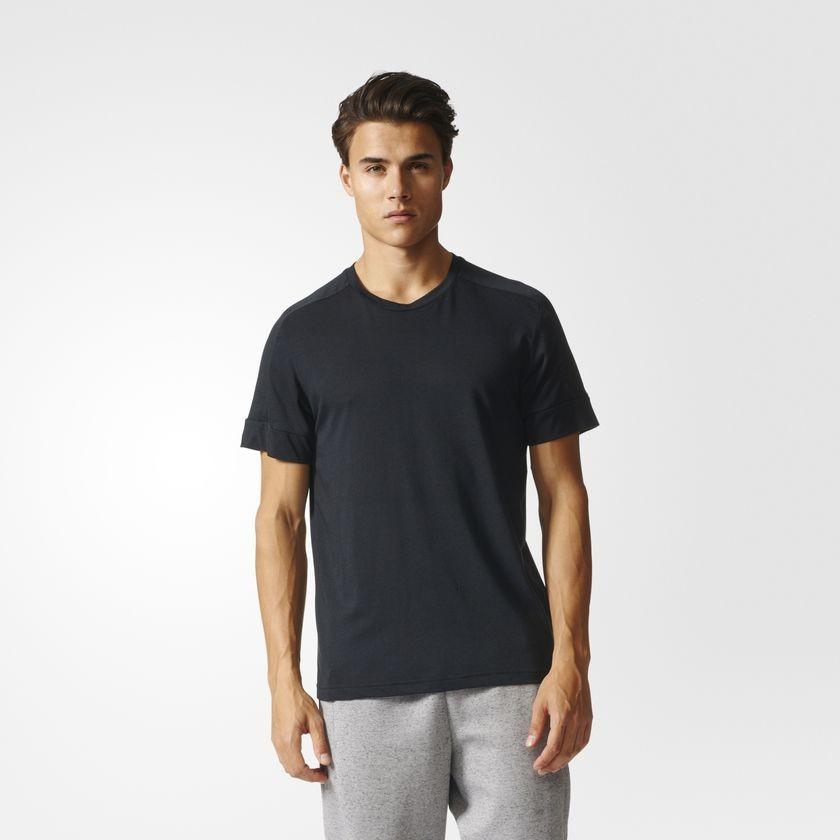 6a186e1ad721 ID STADIUM TEE Pánské tričko