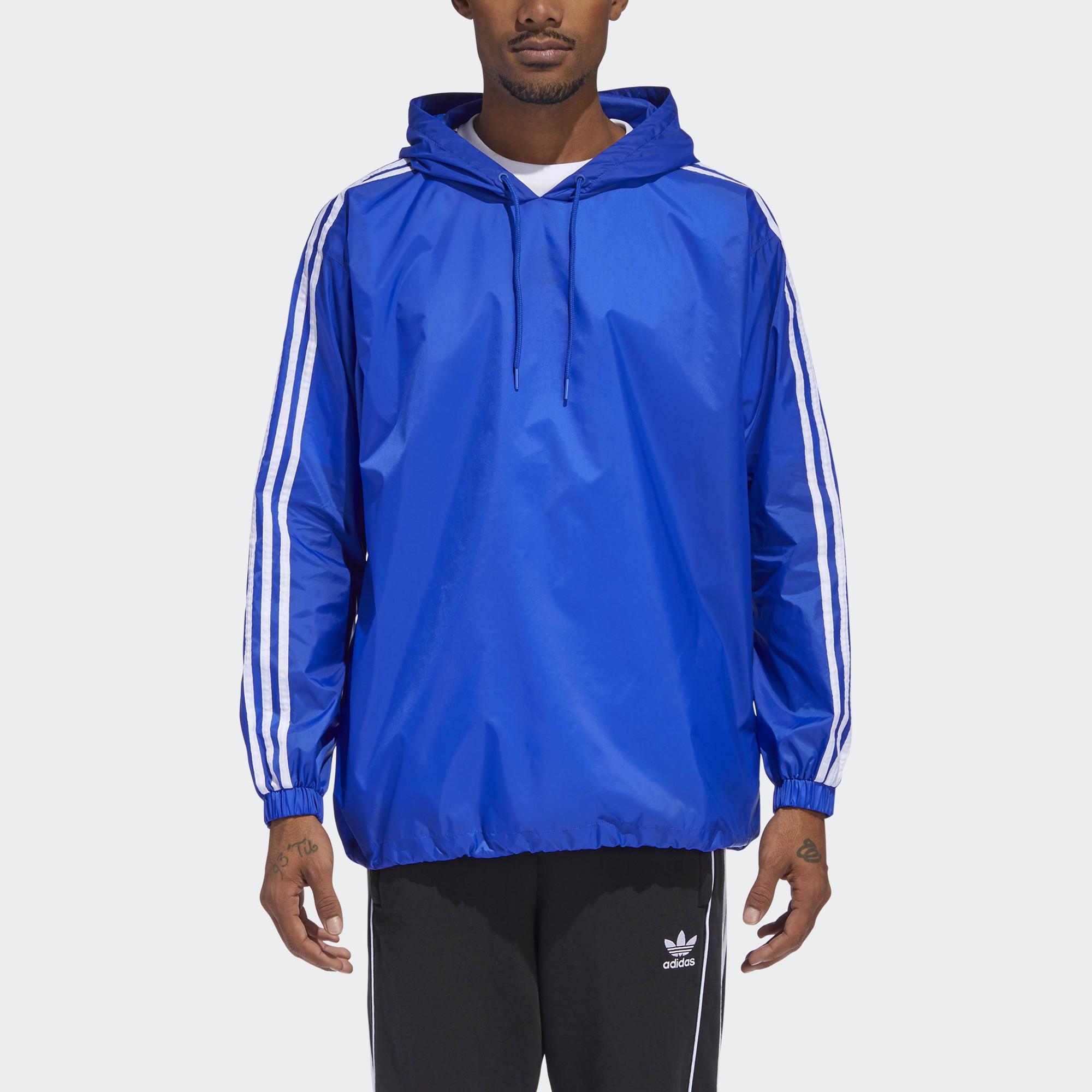 adidas Originals. PONCHO WB Pánská bunda 50bfc42dfe4