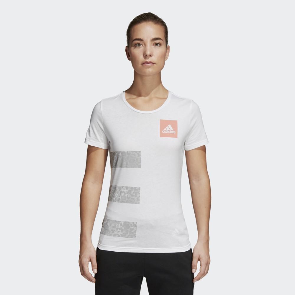 THREE STRIPES W Dámské tričko 54a362c167