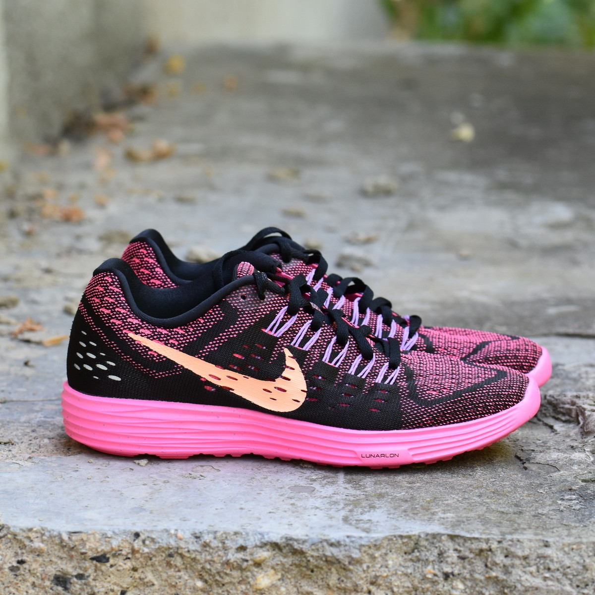 Nike WMNS LUNARTEMPO Dámské boty EU 36 705462-008 7fa1b103d3