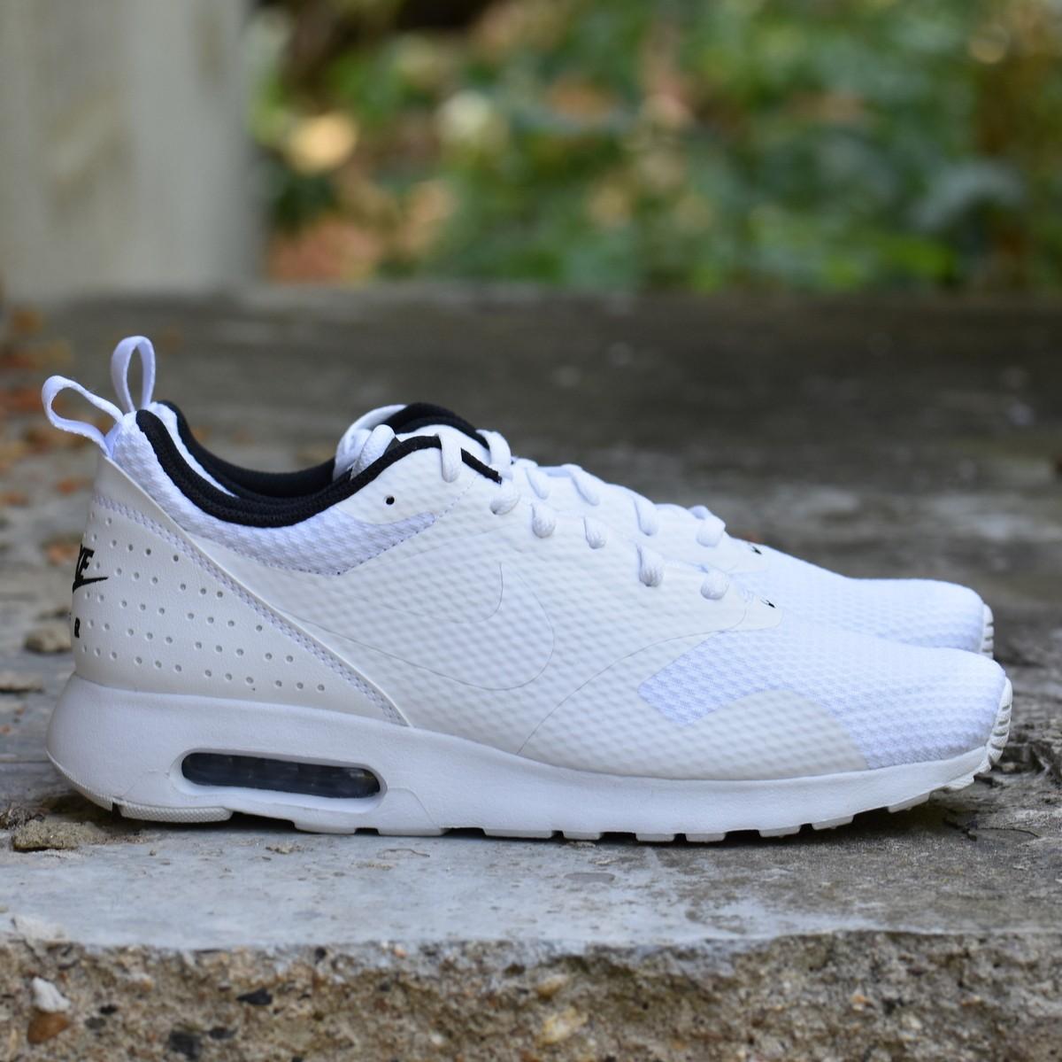 cb1c4c49e52 Nike AIR MAX TAVAS Pánské boty EU 42 705149-105