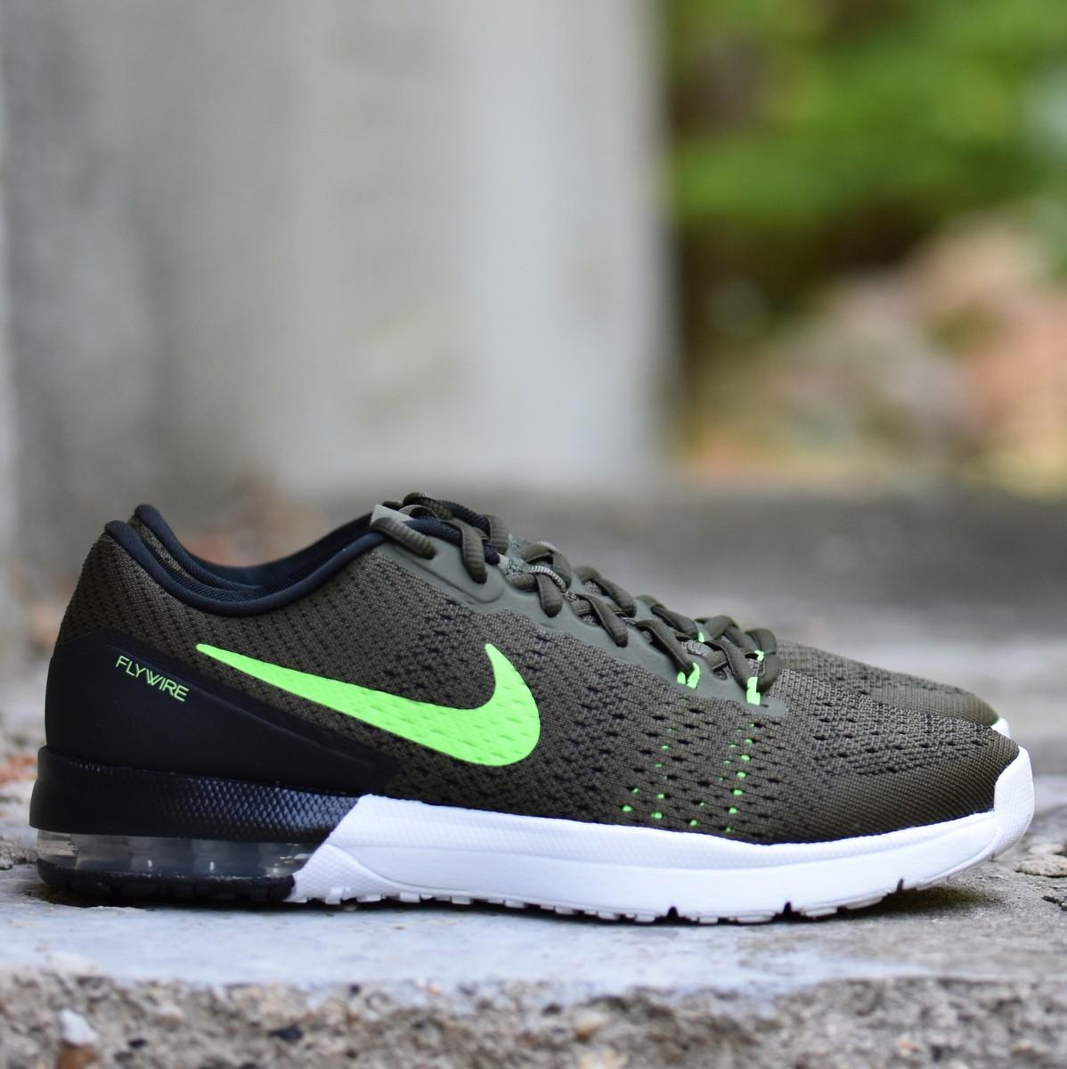 27e61c9772f Nike AIR MAX TYPHA Pánské boty EU 41 820198-330
