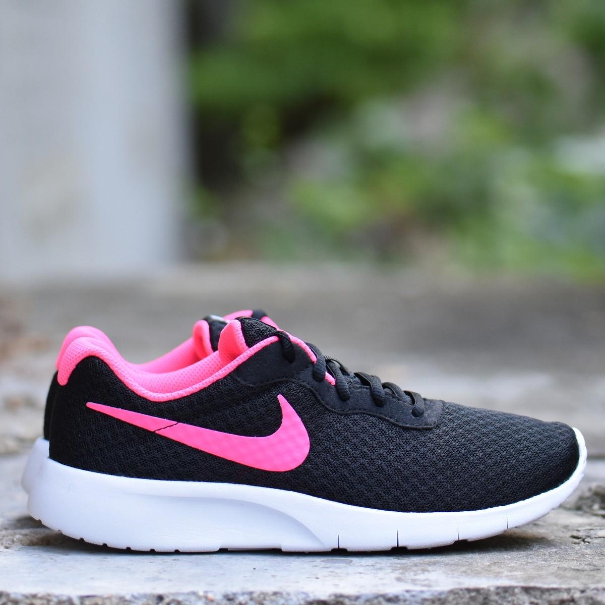 7bae26e69eb Nike TANJUN (GS) Dětské boty EU 37.5 818384-061