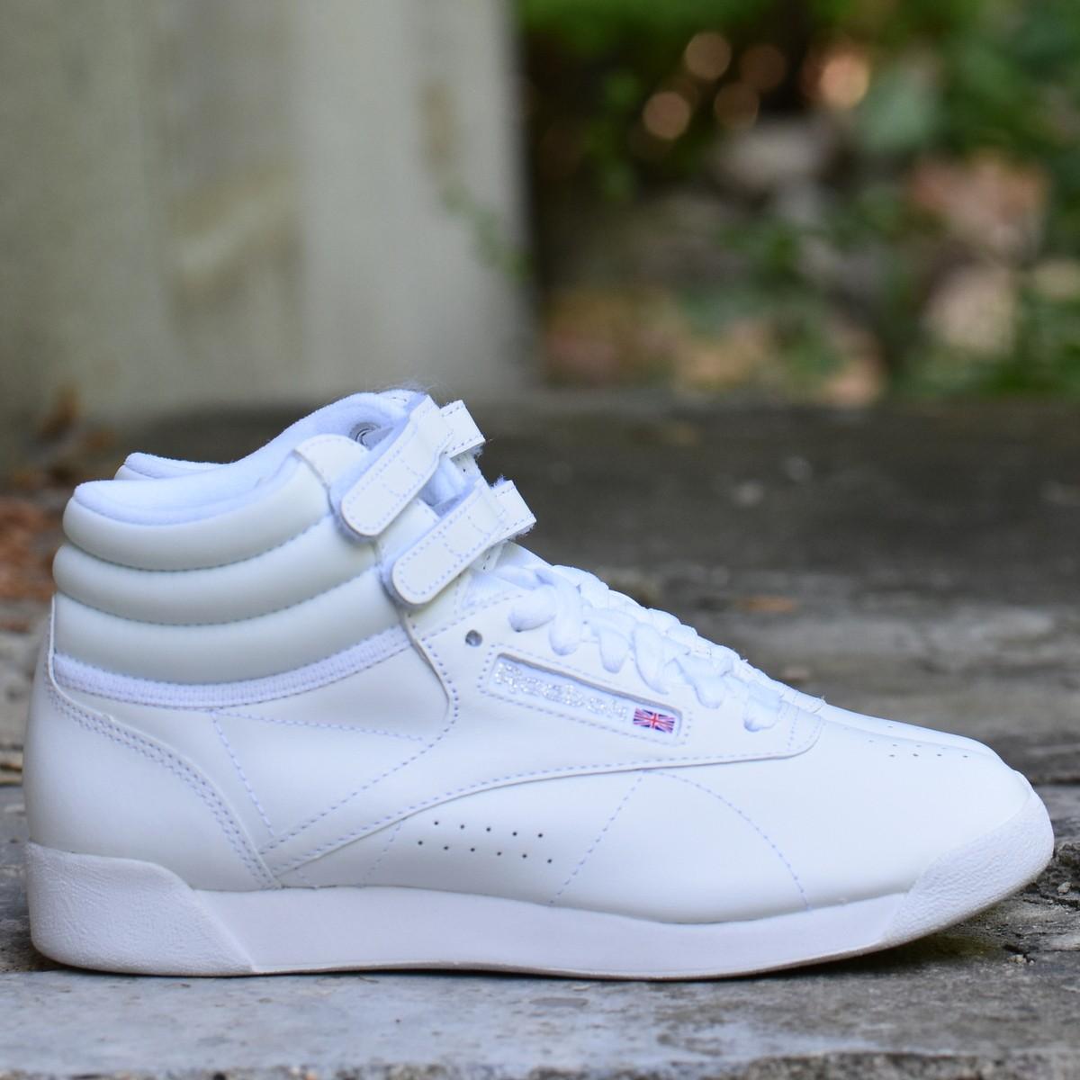 Freestyle HI Dámské boty 8859051b7c0