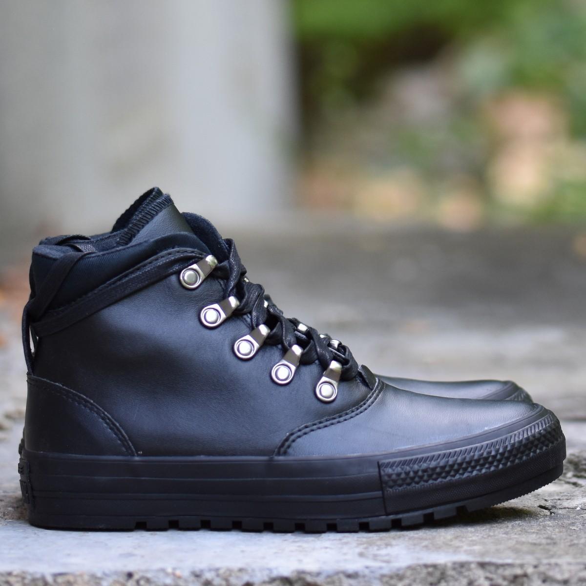 Chuck Taylor All Star Ember Boot Dámské zimní boty 78a8397a33