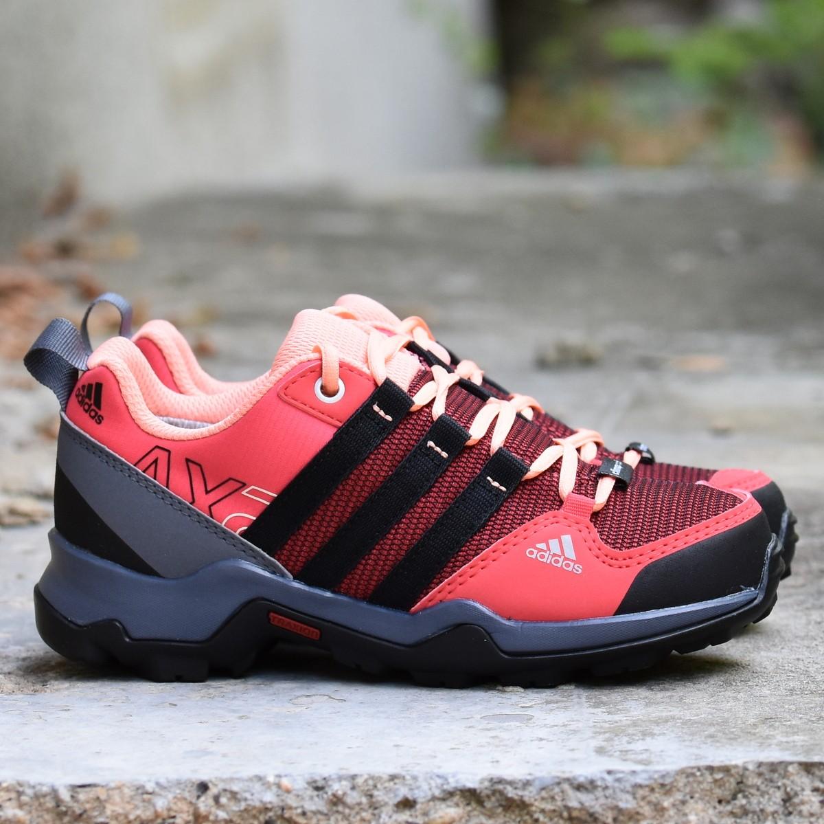 adidas Performance. AX2 CP K Dětské boty f7060f2f29f