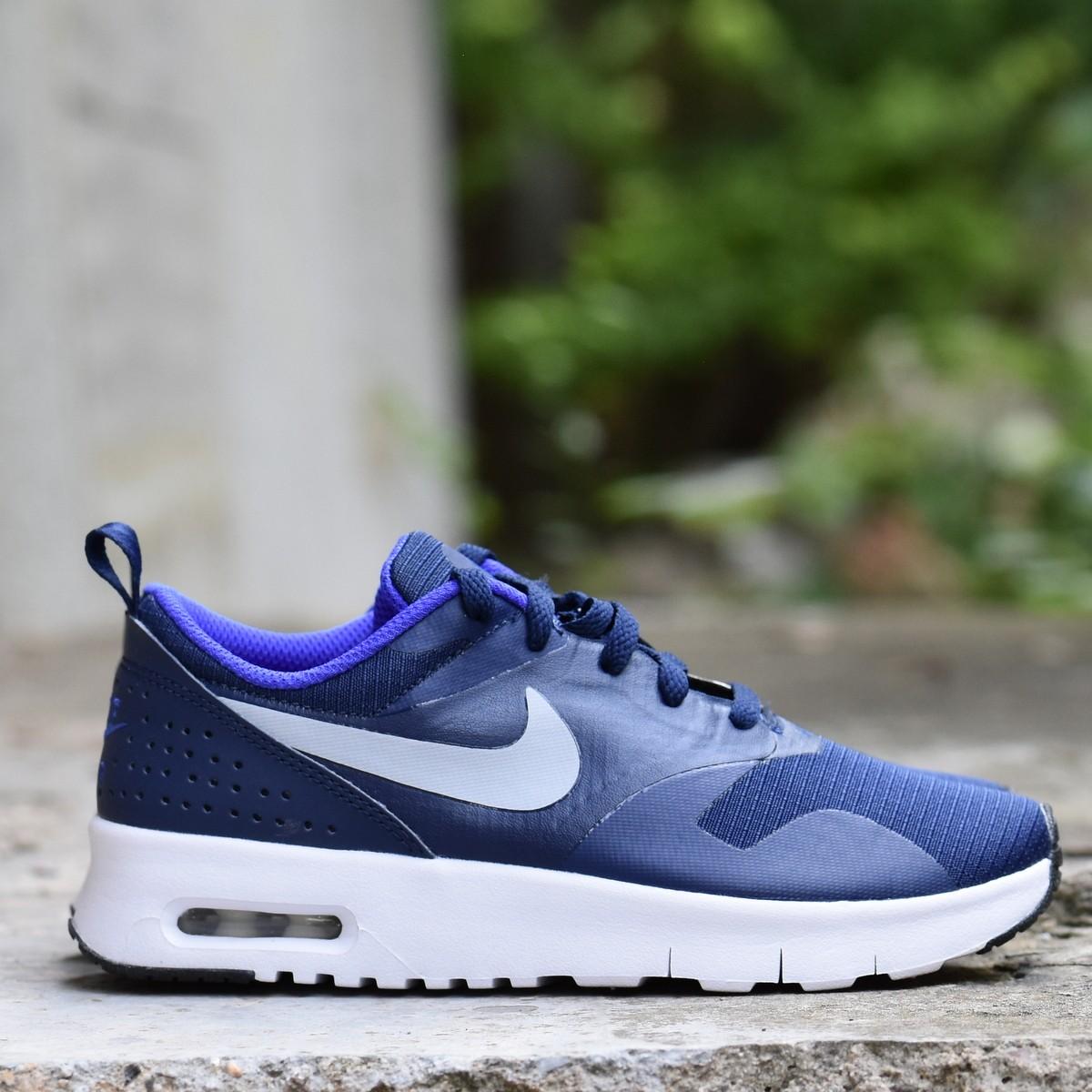 Nike AIR MAX TAVAS (PS) Dětské boty EU 28 844104-404 eb6eaa4faa