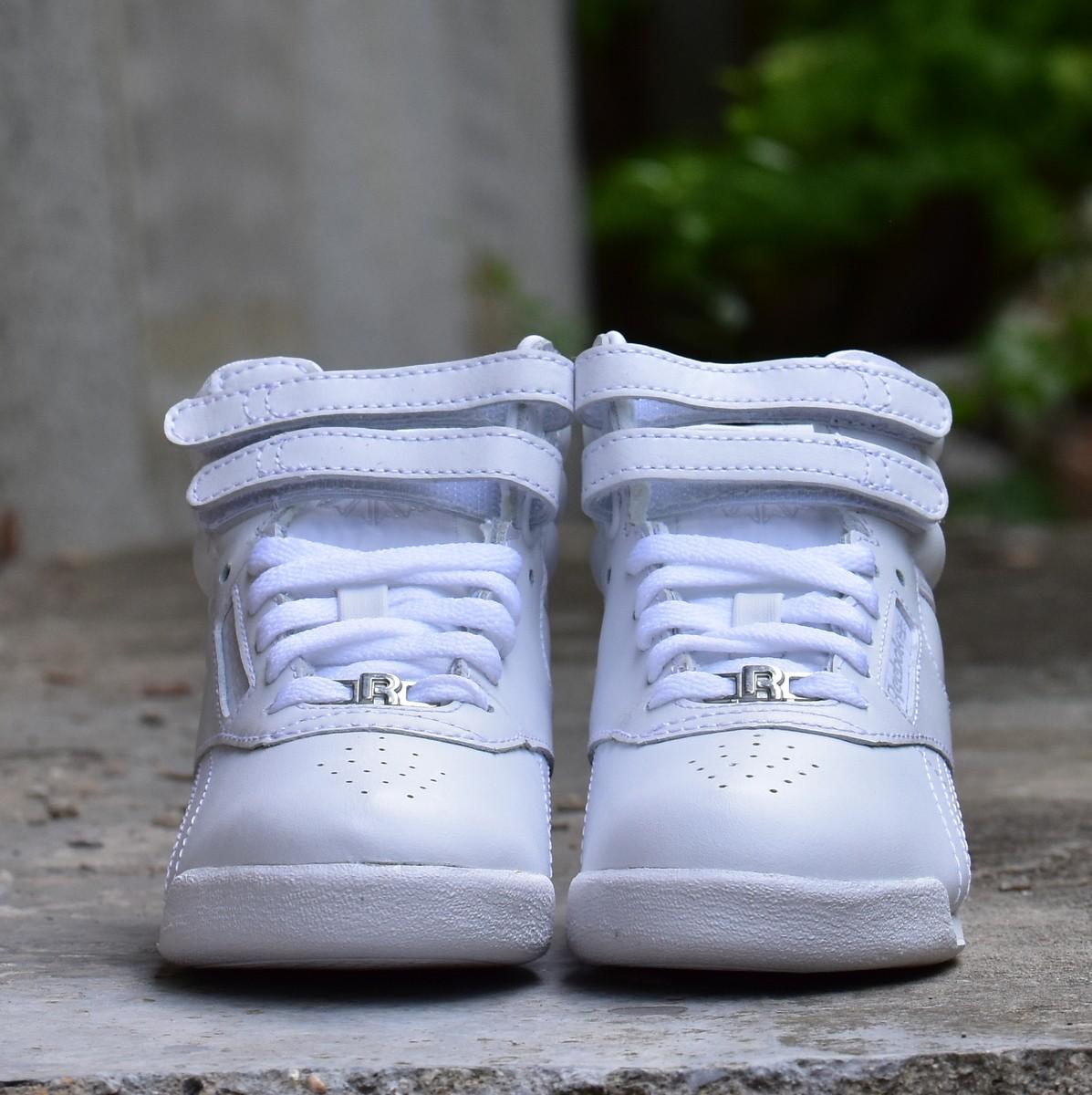 3dd7ec4f073 Freestyle HI Dětské boty