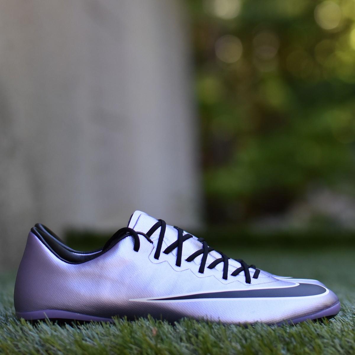 428e6c676438f Nike JR MECURIAL VAPOR X FG Dětské kopačky EU 36.5 651620-580