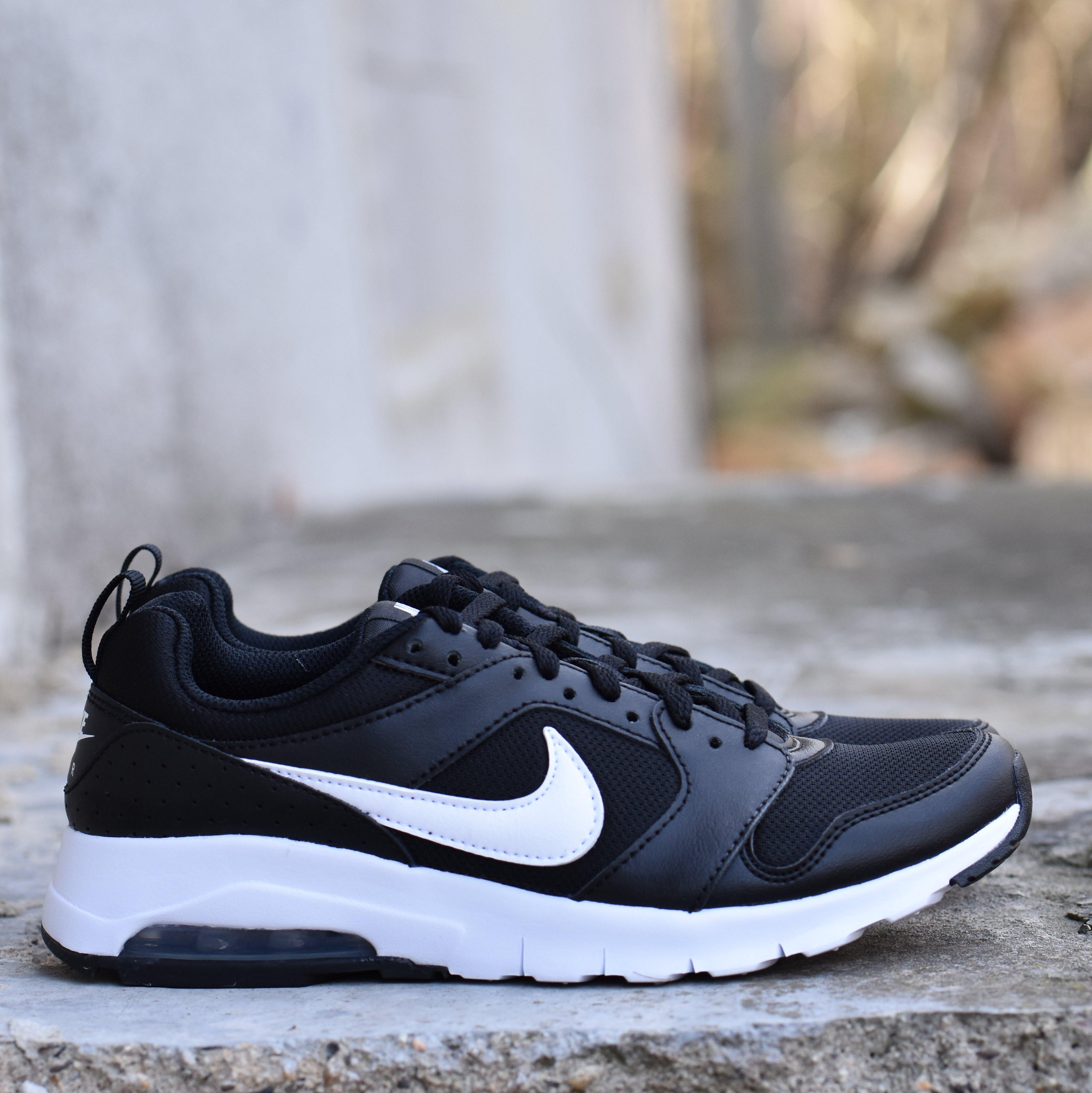 Nike AIR MAX MOTION (GS) Dětské boty EU 38.5 869954-001 ea9001024b1