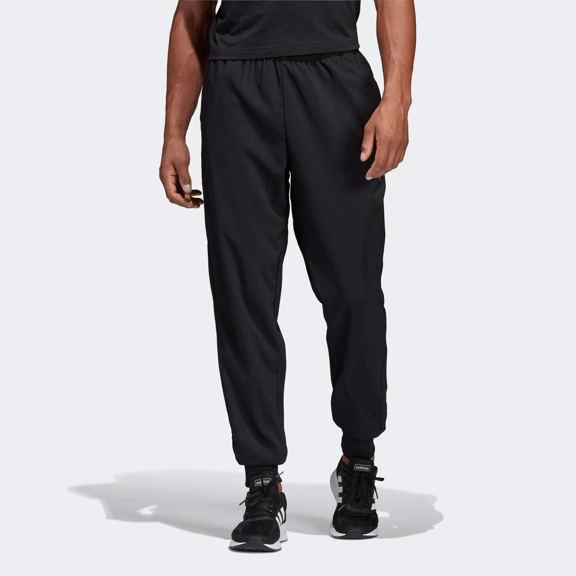 c1f597a0 E PLN T STANFRD Spodnie męskie